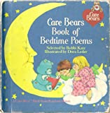 img - for Care Bears Book of Bedtime Poems book / textbook / text book