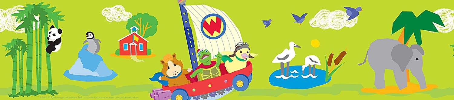 Wonder Pets Bedding Totally Kids Totally Bedrooms
