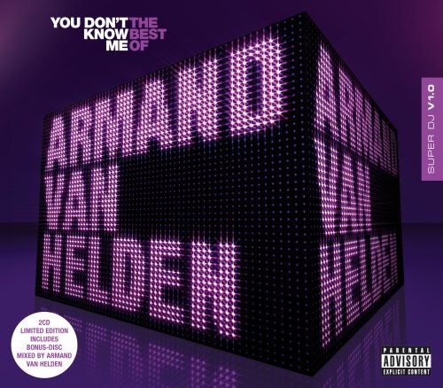 Armand Van Helden - You Don