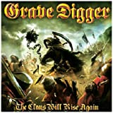 echange, troc Grave Digger - The Clans Will Raise Again