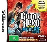 echange, troc Guitar Hero On Tour Modern Hits - Jeu Seul