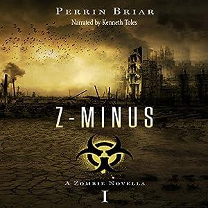 Z-Minus Audiobook