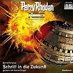 Schritt in die Zukunft (Perry Rhodan NEO 15) | Bernd Perplies