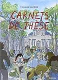 vignette de 'Carnets de thèse (Tiphaine Rivière)'