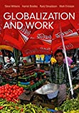 img - for Globalization and Work book / textbook / text book