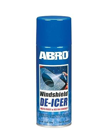 Картинки по запросу Windshield De-Icer (ABRO)