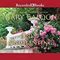 Only Enchanting Audiobook by Mary Balogh Narrated by Rosalyn Landor