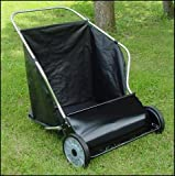 Mid West Products B-369 26 in. Deluxe Push Lawnsweeper