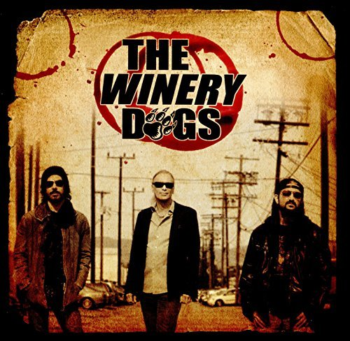 The Winery Dogs by The Winery Dogs