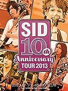 SID10thAnniversaryTOUR2013~�ܾ����ݡ��ĥ���SUGOSP����~��DVD��