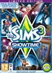 The Sims 3 Showtime - Limited Edition...