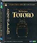 Mi Vecino Totoro (BluRay + DVD) [Blu-...