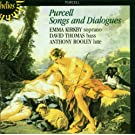 Purcell: Songs & Dialogues