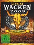 Live At Wacken 2009 (3 Dvd Digipack)