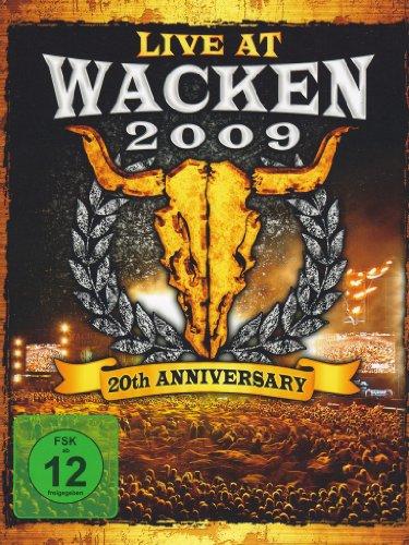 Live at Wacken 2009