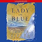 The Lady in Blue | Javier Sierra