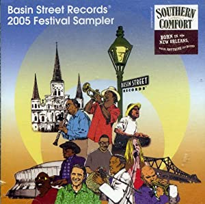 Basin Street Records 2005 Festival Sampler
