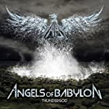 Thunder God by Angels of Babylon (2013-06-25)