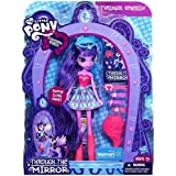 My Little Pony Equestria Girls Through The Mirror Exclusive 9 Inch DELUXE Doll Twilight Sparkle