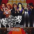Tour Celestial 2007: Hecho en Espa�a