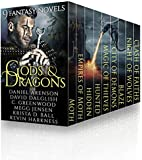 Gods & Dragons: 9 Fantasy Novels