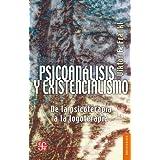 Psicoanálisis y existencialismo: de la psicoterapia a la logoterapia: 0 (Breviarios)