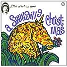 Ella Wishes You a Swinging Christmas (Ltd.ed.) [Vinyl LP]