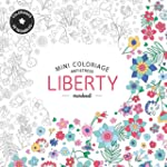 Mini coloriage antistress �Liberty�
