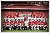 Shopolica Arsenal FC Poster (Arsenal-poster-1387)