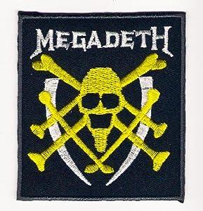 megadeth symbol
