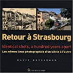 Retour � Strasbourg
