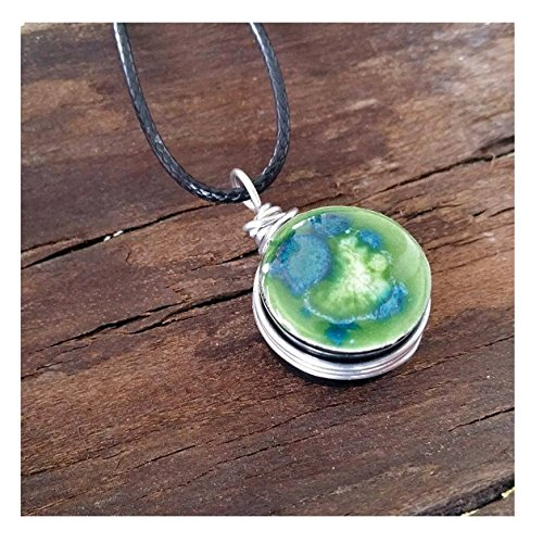 evergreen-glass-essential-oil-diffuser-aromatherapy-pendant-necklace-175-195in