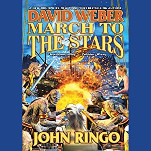 March to the Stars Audiobook