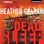 Let the Dead Sleep: Cafferty and Quinn, Book 1 | Heather Graham