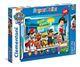 Clementoni 29729 - Patrulla canina Puzzle, 250 piezas