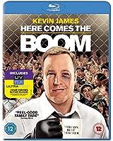 Here Comes the Boom (Blu-ray + UV Copy) [2012]