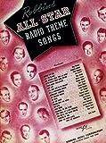 Robbins All-Star Radio Theme Songs