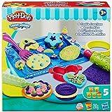 Toy - Hasbro B0307EU4 - Play-Doh Pl�tzchen Party