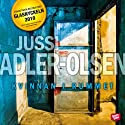 Kvinnan i rummet [The Woman in the Room] (       UNABRIDGED) by Jussi Adler-Olsen Narrated by Stefan Sauk