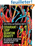 Covariant Loop Quantum Gravity: An El...
