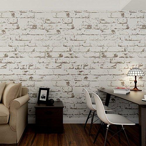 Papier peint imitation pierre blanche - Papier peint pierre blanche ...