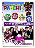 Pack Tarde de Abuelos y Nietos (Las Aventuras de Parchis + El Regalo) [DVD] en Español