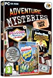 Adventure Mysteries Triple Pack (PC CD)