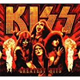 KISS - GREATEST HITS [2CD][IMPORT][DIGIPACK]