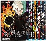 ワールドトリガー コミック 1-6巻セット (ジャンプコミックス)