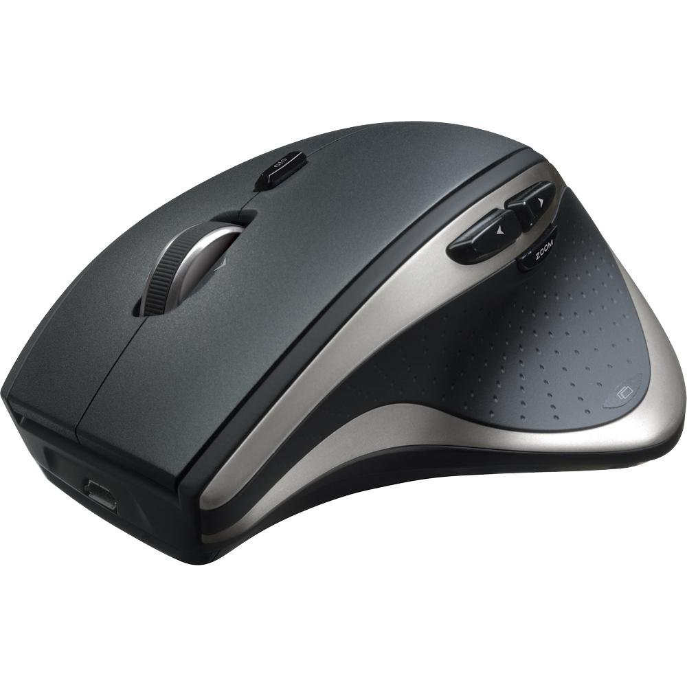 482d27d707e Logitech Wireless Performance Mouse MX for PC and Mac