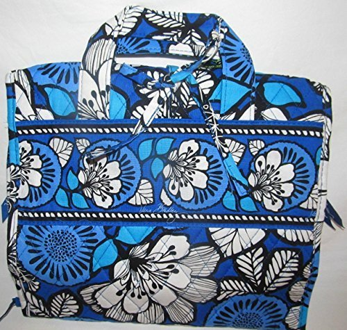vera-bradley-hanging-organizer-in-blue-bayou-by-vera-bradley