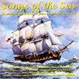 Songs of the Sea Her Majesty's Royal Marine Band