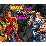 Marvel vs. Capcom 2 [Online Game Code]