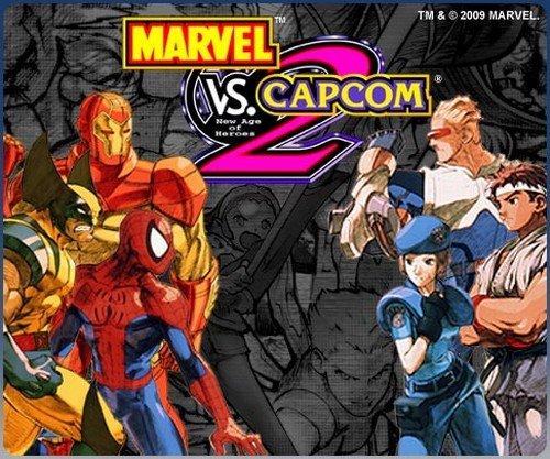 marvel vs  capcom 2 online game code